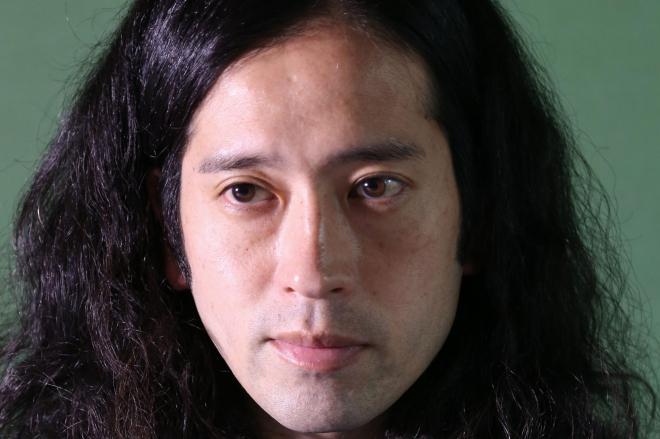 芥川賞の候補となった又吉直樹さん