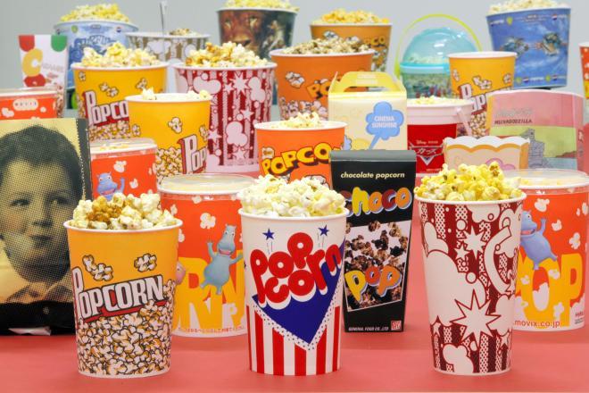 映画館での受動ポップコーン問題。騒音が嫌で映画館に行かなくなった人も…