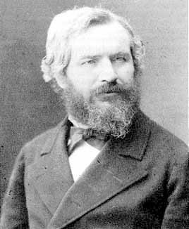 ジョルダンの社名の由来になった数学者のカミーユ・ジョルダン