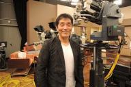 テレビ通販でベンツ売った道田真一さん。元々はモデルとして活躍していた