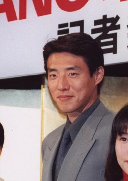 日本テレビ系長野五輪番組のメーンキャスターを努めることになり記者会見した松岡修造さん