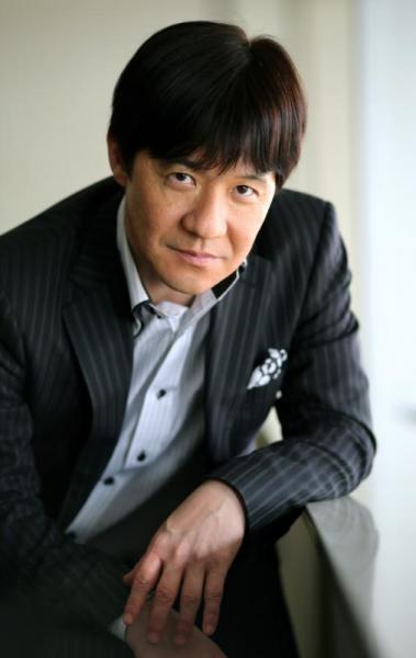 【1989年~】ウッチャンナンチャンの内村光良さん=2013年3月撮影