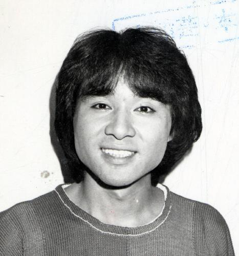 【1973年~】あのねのねの原田伸郎さん=1983年10月撮影