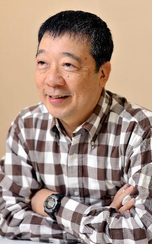 【1974年~】笑福亭鶴光さん=2011年10月撮影
