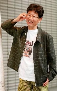 【1975年~】南こうせつさん=1998年5月撮影