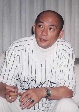 【1977年~】松山千春さん=2001年3月撮影