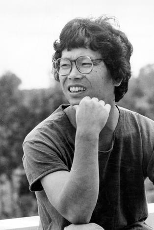 【1975年~】南こうせつさん=1983年撮影