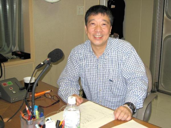 【1974年~】笑福亭鶴光さん=2006年10月3日撮影