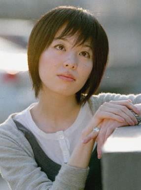 本谷有希子さん、2009年に岸田国士戯曲賞を受賞=2004年11月24日