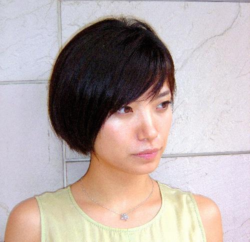 川上未映子さん、第138回芥川賞を受賞=2007年7月10日