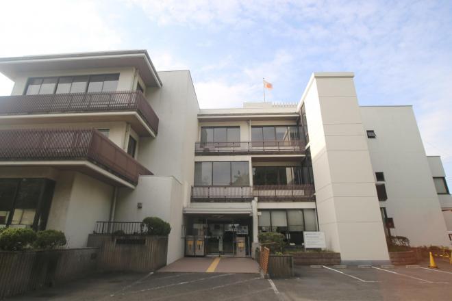 鎌倉市中央図書館=神奈川県鎌倉市、同図書館提供