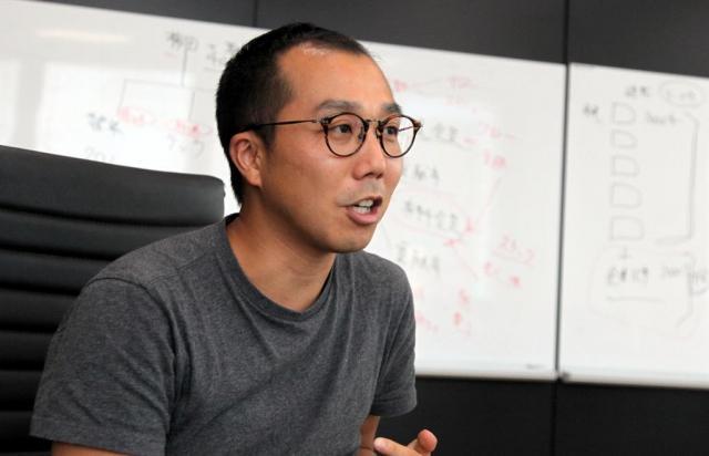 ニューズピックスを設立した梅田優祐・代表取締役