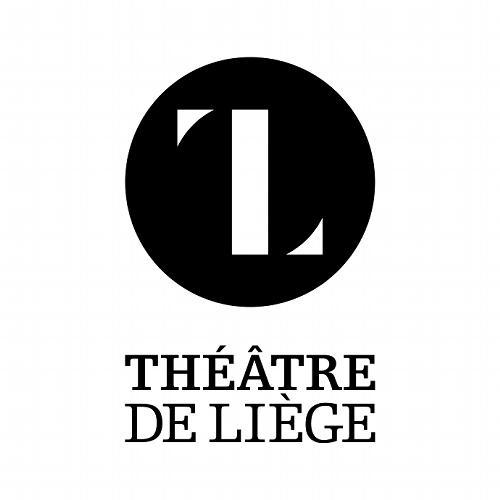 リエージュ劇場のロゴ=デビー・グラフィック・デザイン社提供