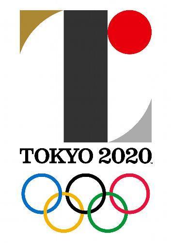 最終的に発表された佐野研二郎氏による東京五輪エンブレム