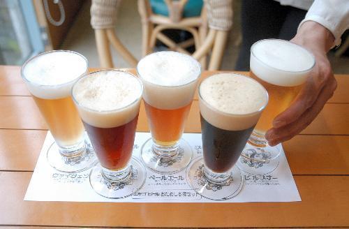 (新潟)エチゴビール