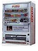 1993年の自販機