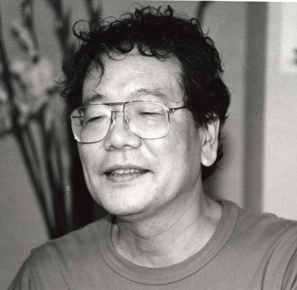 「お笑いマンガ道場」レギュラーだった漫画家・鈴木義司さん