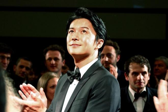 結婚を発表した「チイ兄ちゃん」福山雅治さん