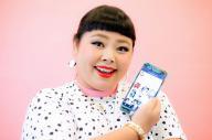 「インスタの女王」と呼ばれる渡辺直美さん。インパクトのある写真に込められた思いは「みんながすごく笑ってくれたらうれしい」