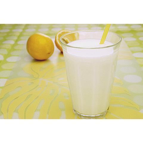 スイートレモンミルク