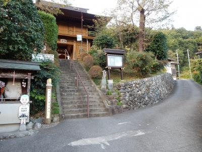 ここさけの舞台の一つ、横瀬町の大慈寺