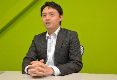 東京大の松尾豊准教授が連携する株式会社経営共創基盤(IGPI)は専門子会社を設立した