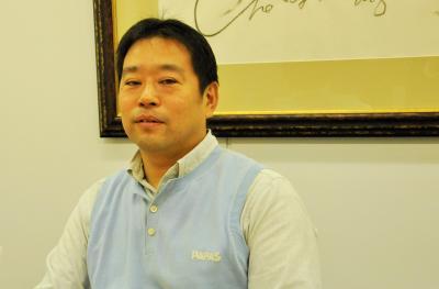 「不満買取センター」と連携する京都大の黒橋禎夫教授