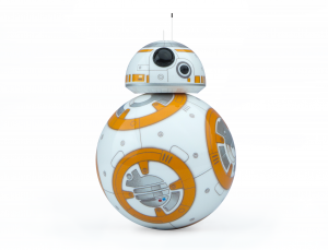 BB8™ by Sphero©& ™ Lucasfilm Ltd.