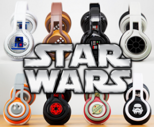 STARWARS™ STREET by50 On-Ear Wired