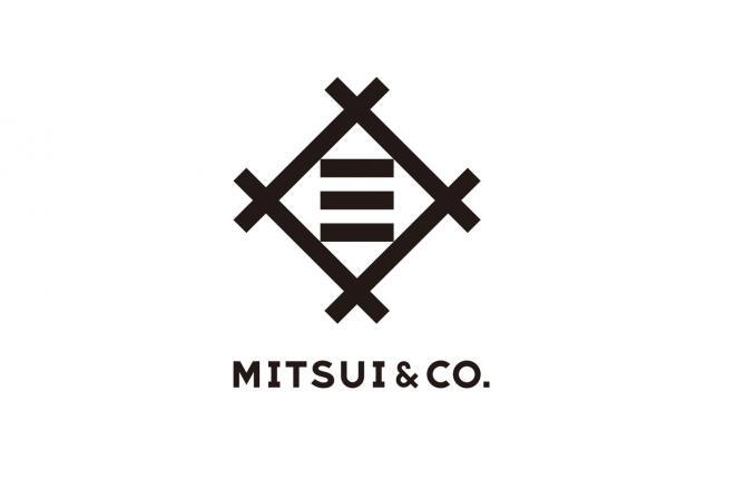 三井物産のロゴマーク