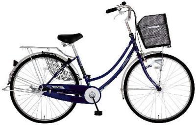 1億円保険付きの自転車。レイニープレミアホーム=ホダカ提供