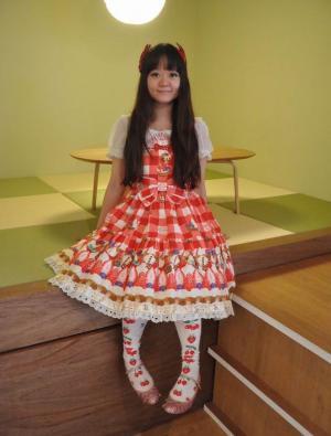 クールジャパンの盲点 ロリータファッション海外でブーム Withnews