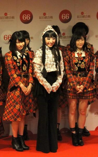 今回AKB48のイリュージョンを担当した引田天功さん