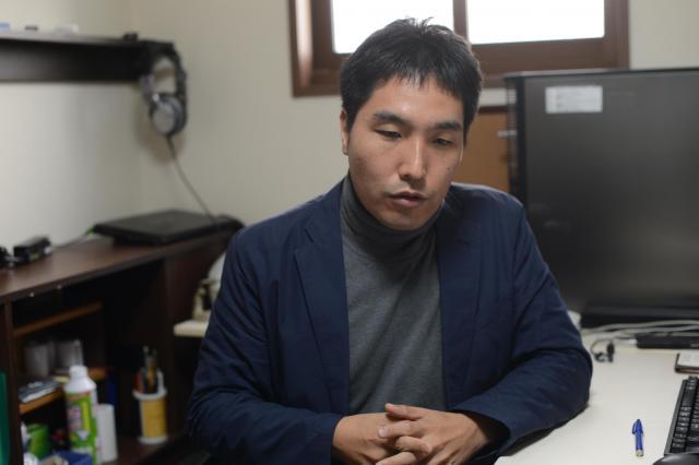 故人サイトが持つ「リアルさ」について語る古田さん