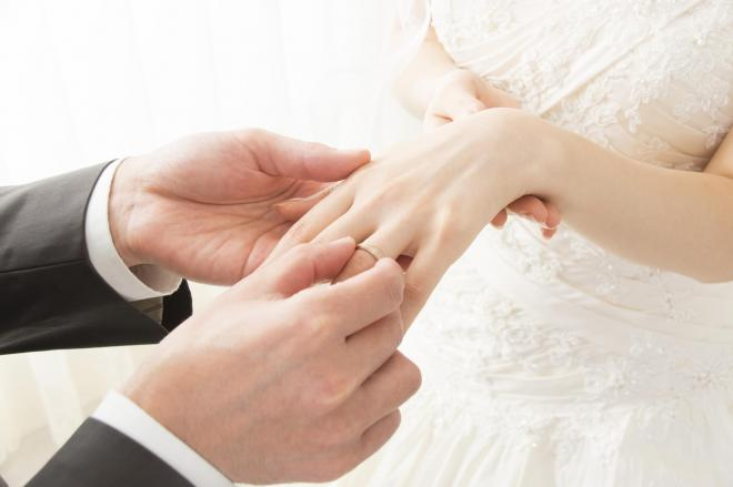 若者の間でも「仏滅」の婚礼を避けるケースが多いという