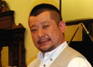 ケンドーコバヤシさん