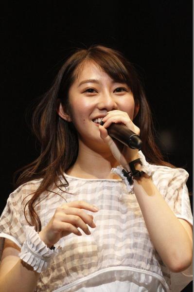 「東西アイドル対決」に登場した乃木坂46=1月25日、日本武道館