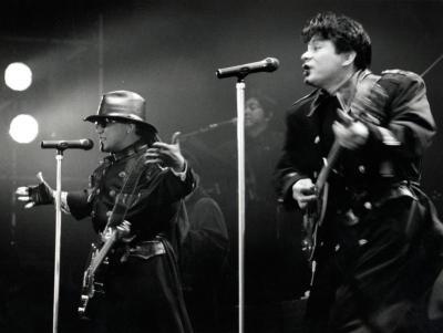 CHAGE&ASKA=1994年2月9日