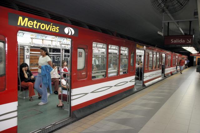 ブエノスアイレス市民の足として、地球の裏側で第2の「人生」を送る元地下鉄丸ノ内線車両