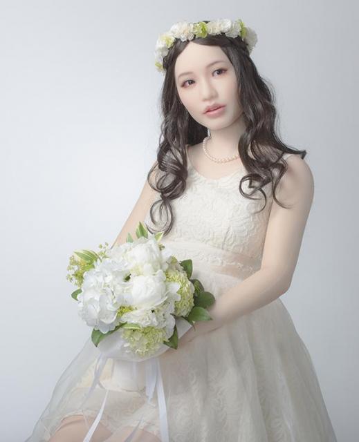 菅実花「The Forever Love 04」