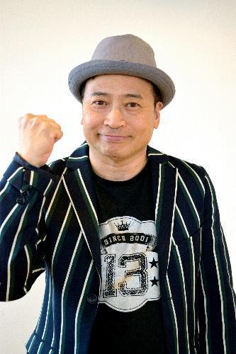 【ら】ラサール石井さん(タレント)