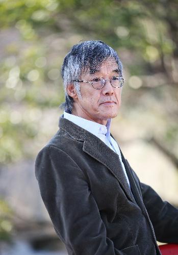【た】高橋源一郎さん(作家)