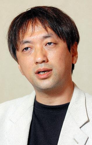 【み】宮台真司さん(社会学者)
