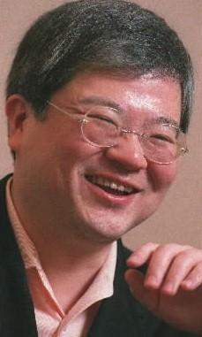 【ふ】福田和也さん(文芸評論家)