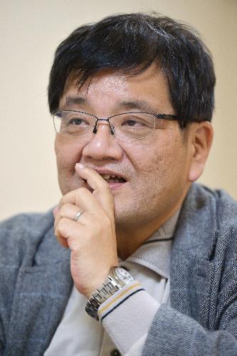 【も】森永卓郎さん(経済アナリスト)