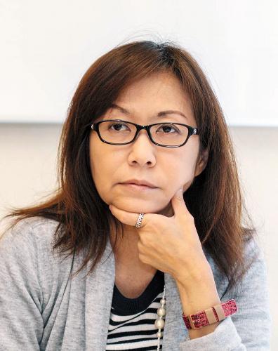 【か】香山リカさん(精神科医)
