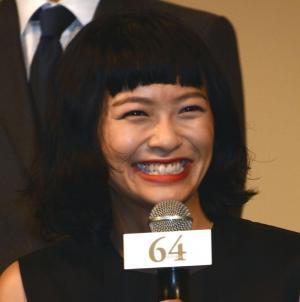 榮倉さんは「うれしいです、ここに居られて」と感慨深げ