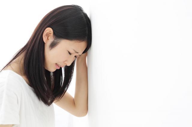 性被害を受けた直後の女性は、自己嫌悪に陥りがちになるという