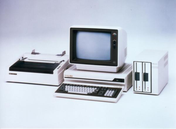 PC―9801