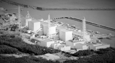 2011年3月12日の福島第一原子力発電所